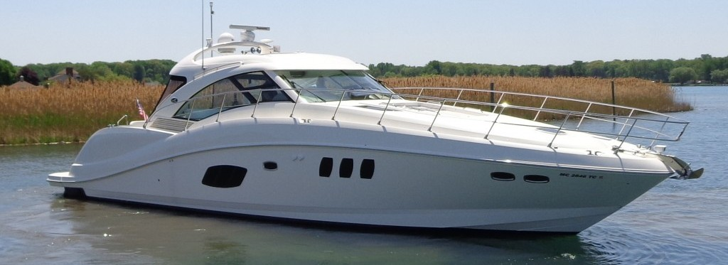 Holland, MI Boat Brokerage | Anchorage Yacht Sales